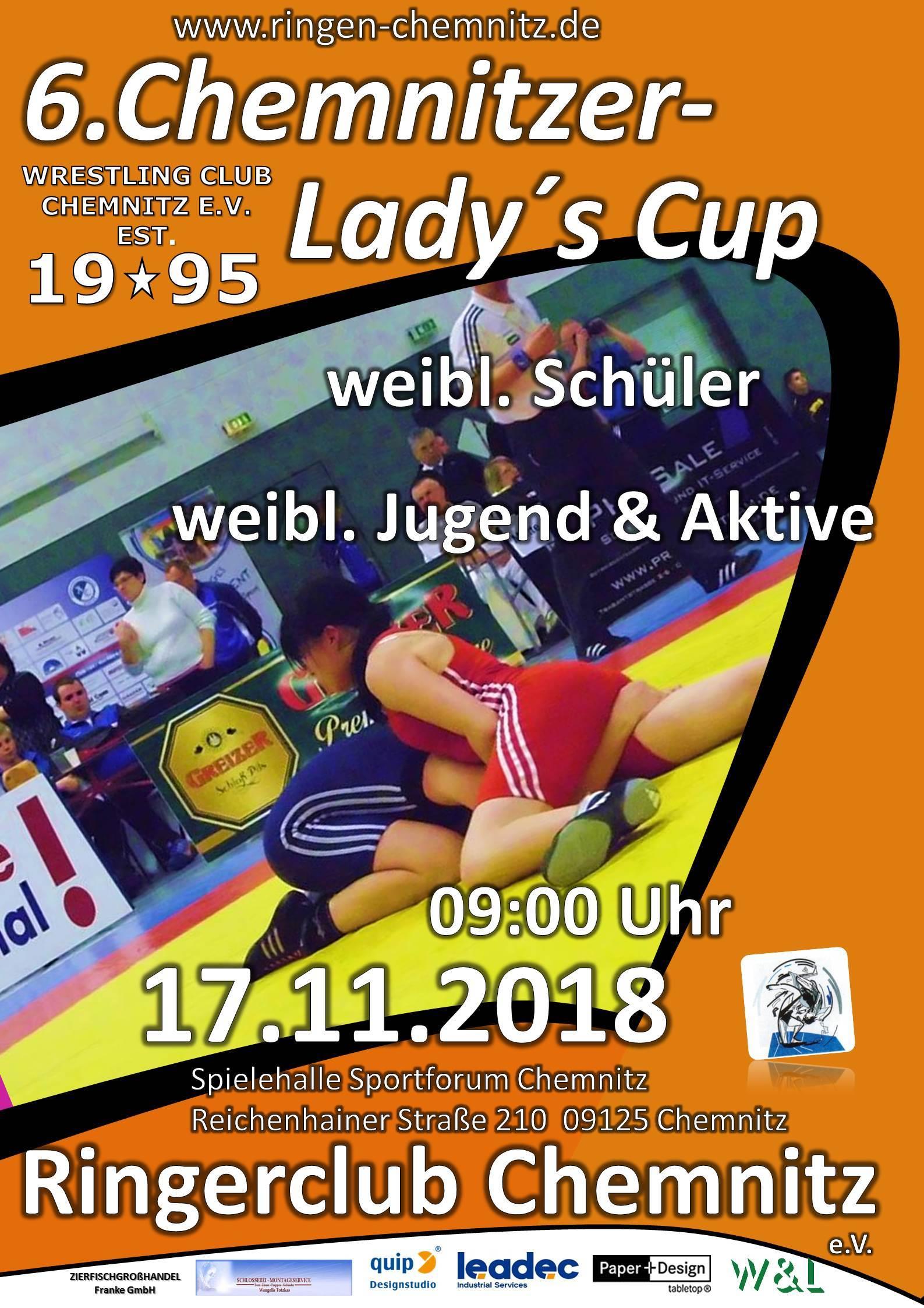 Ladys De Chemnitz